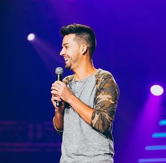 That Sounds Fun Podcast Episode 63: John Crist